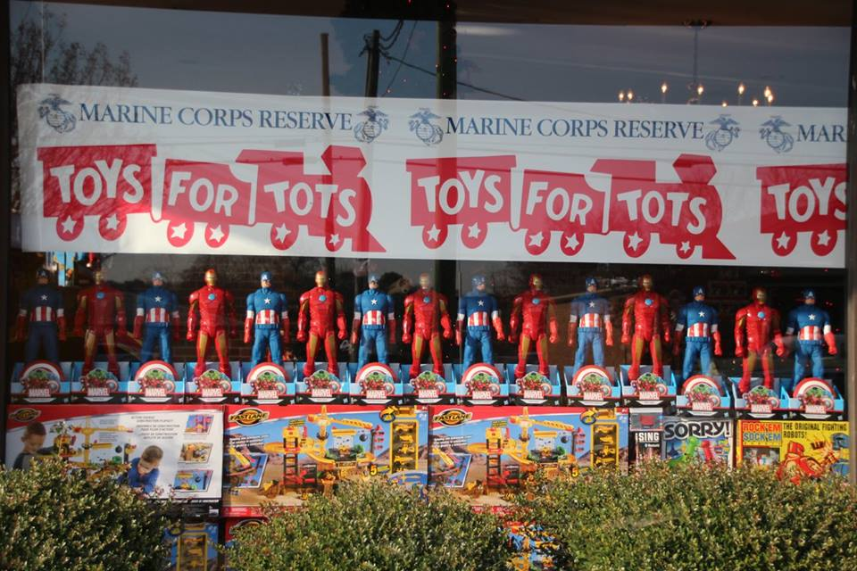 Toys For Tots Smithfield Auto And Truck Center - Toys for tots car show 2018
