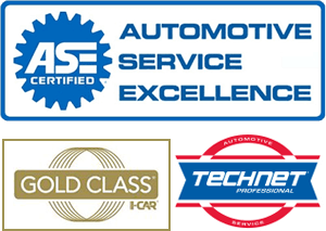 auto repair certifications